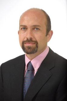 Raul Parra, Director de Oficina Técnica de Metrotenerife