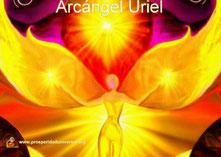 ARCÁNGEL URIEL - ACTIVA LA ENERGÍA DE LA ABUNDANCIA, EL ÉXITO, BIENESTAR, PAZ, SABIDURÍA. ORACIONES, DECRETOS E INVOCACIONES PODEROSAS- PROSPERIDAD UNIVERSAL
