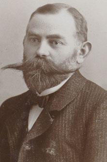 Seit 1890 Unternehmer in Magdeburg