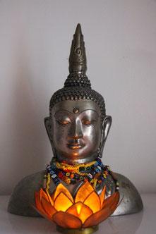 bouddha lumineux