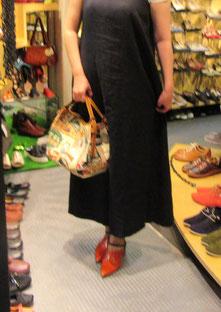 バッグ Saponetta 靴 INDIVIDUAL