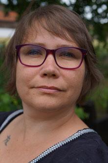 Patricia Stich 2015