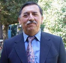Nicanor Herrera - Concejal de La Florida
