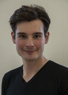 Matthias Bodenmann; Masseur; Phytotherapeut
