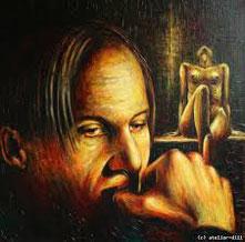 Eduard Dill, Eifersucht 2006