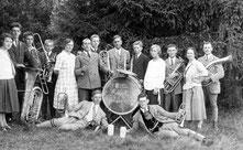 Waldfest_Feier 1926