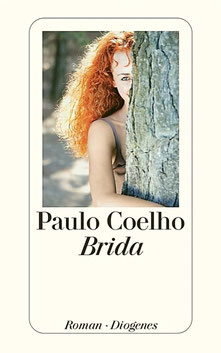 Brida von Paulo Coelho - Buchtipp