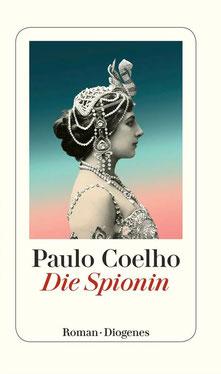 Die Spionin von Paulo Coelho