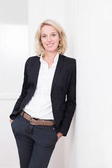 Annette Plambeck-Warrelmann