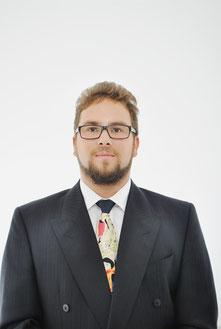 Lukas Weinhandl, LL.M. (WU)