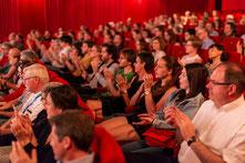 Großer Publikumsandrang gibt es zum Beispiel bei den INDEPENDENT DAYS. Foto: fugefoto