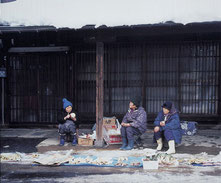 No.1949 ひとやすみ 町田 貴夫(上越市)