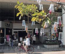 No.1201 城下町高田花ロード 木島 重夫(新潟市)