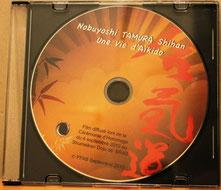 DVD : Nobuyoshi TAMURA Shihan - Une Vie d'Aïkido