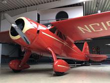 Dies ist die älteste fliegende Cessna Europas (Foto: Thomas Schüttoff)