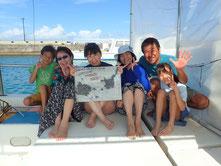 石垣島でのんびりダイビング「体験ダイビング&シュノーケリング」