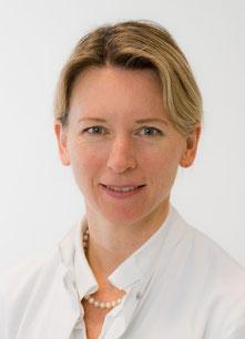 Prof. Dr. med. Julia Welzel (Foto: privat)