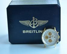 Breitling Navitimer 81610