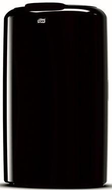 Tork Elevation Abfallbehälter 50l für B1 System - schwarz