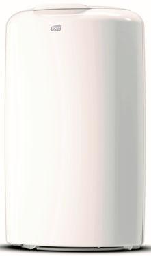 Tork Elevation Abfallbehälter 50l für B1 System - weiß