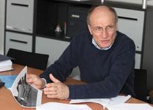 Alt-Regierungsrat Mario Annioni