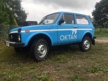 79oktan Lada Niva