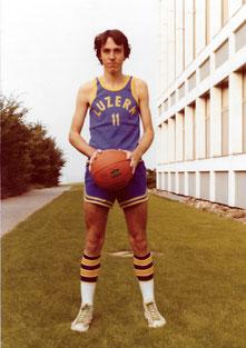 Alexander Wolff 1977/1978