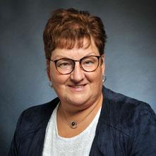 Frau Schmidt, IAV & Sozialberatung