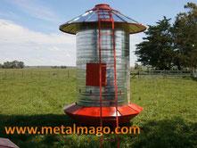 silo autoconsumo 3.5 toneladas