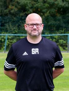 Coach Sven Reinke