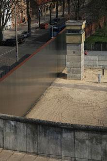 Mauerdenkmal Berlin