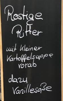 Rostige Ritter