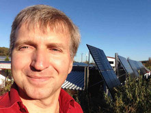 Solar und Kleinwindanlagen die Ideale Stromquelle
