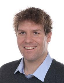 Geschäftsführer Venex Schweiz