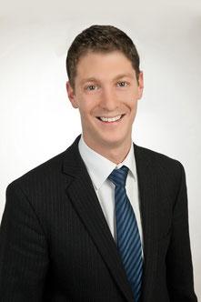 Der CDU-Fraktionsvorsitzende Jochen Emonds