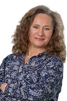 Ulrike Blohm