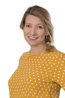 Frances Haeselich