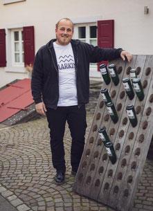 Jungwinzer Saar, Saarkind, Felix Weber, Saar-Riesling, Saarwein, Wiltingen, Weinprobe