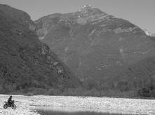 KTM Adventure Italien
