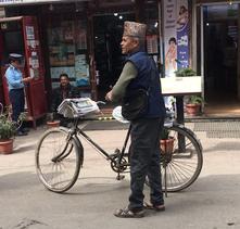 cultuur nepal2