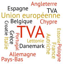 Taux De Tva Appliques Dans Les Etats Membres De L Union Europeenne