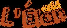 logo de l'asbl l'Elan
