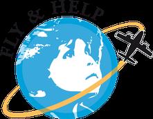 """Reiner Meutsch-Stiftung """"Fly & Help"""""""