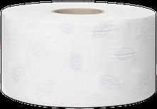 Tork Premium Toilettenpapier Mini Jumbo Rolle für T2 Sytem