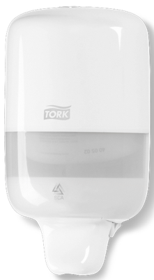 Tork Elevation Seifenspender Mini für S2 System - weiß