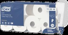 Tork Premium Toilettenpapier Kleinrollen extra weich für T4 System