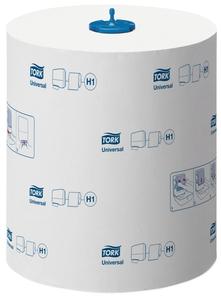 Tork Matik Plus Universal Rollenhandtuch für H1 System - weiß