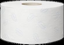 Tork Premium Toilettenpapier Mini Jumbo Rolle extra weich für T2 System