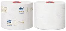 Tork Premium Toilettenpapier für T6 System