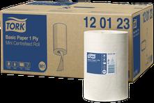 Tork Universal Wischtuch Innenabrollung Mini für M1 System